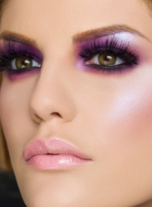 purple-eyeshadow-look-brown-eyes1
