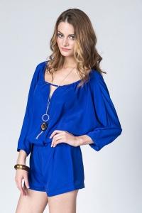 blaque-label-blue-romper-cobalt-front